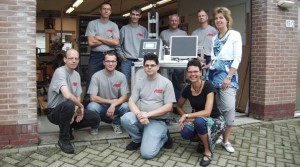Team A. Hagoort Besturingstechniek
